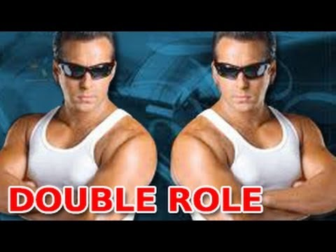 Salman Khan to play DOUBLE ROLE