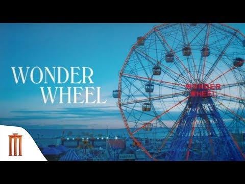 Wonder Wheel - Official Trailer Major Group