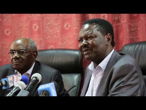 We got raw deal in NASA, Nyenze and fellow MPs say