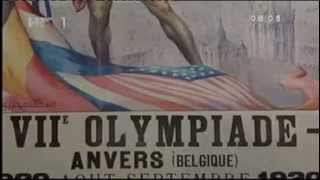 OI Anvers 1920.