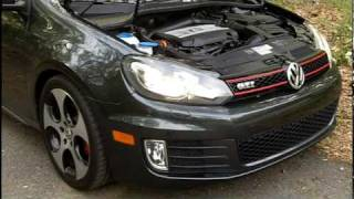 2010 VW GTI Road Test And Review By Drivin' Ivan Katz