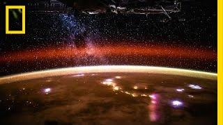 Mes del espacio en Over the Moon!!