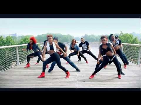 BLAZIN' - Chris Brown - Turn up the music - Hope videos (видео)