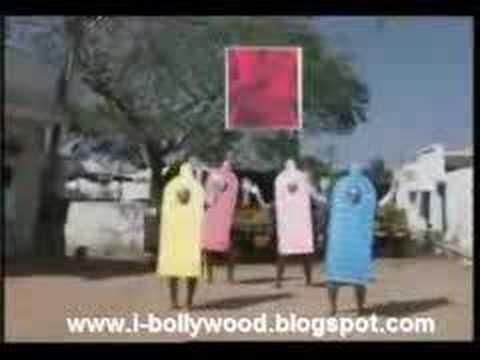 Bollywood Condom