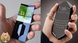 Video LES 5 TÉLÉPHONES MOBILES QUE VOUS DEVEZ CONNAÎTRE | Lama Faché MP3, 3GP, MP4, WEBM, AVI, FLV Mei 2017