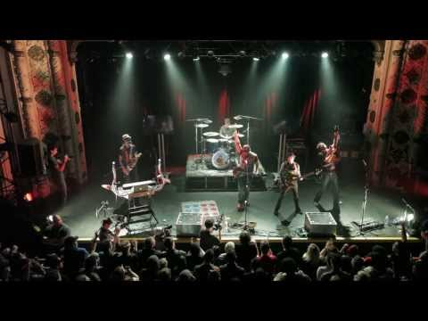 I Fight Dragons - Live at the Metro (Chicago, Illinois December 14th, 2012)