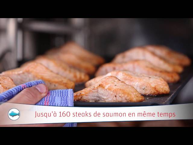 07 - Rational - SCCWE - Steaks de saumon