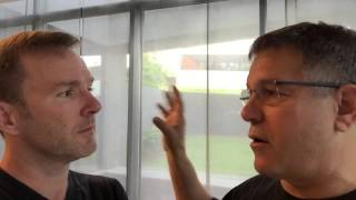 Video Joe Tillman's 2nd interview with Dr  Ron Shapiro discussing FUE scarring and subseqent surgical cons MP3, 3GP, MP4, WEBM, AVI, FLV Desember 2018