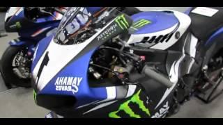 10. 2013 Yamaha YZF-R1 American SuperBike Series