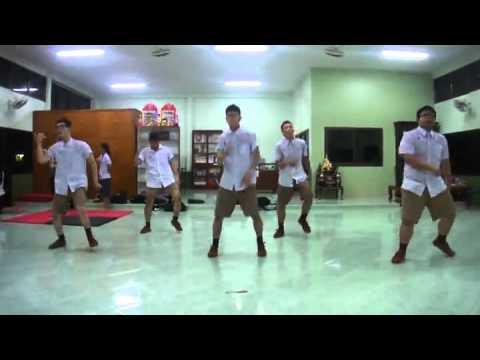 史上最精湛又噴笑的男子舞團!