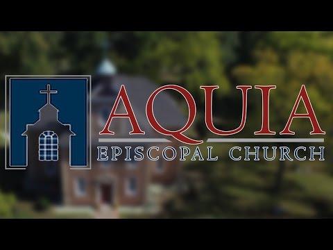 Aquia Episcopal Church - Stafford, Virginia