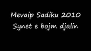 Mevaip Sadiku 2010 Synet E Bojm Djalin.wmv