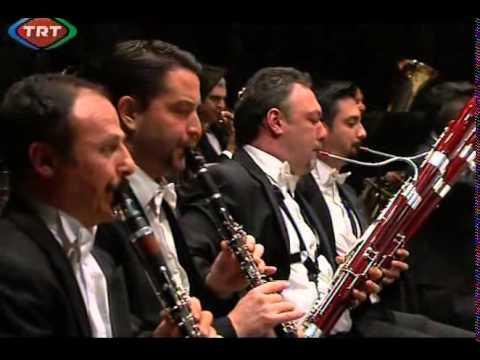 A. ARUTUNIAN Trompet Konçertosu