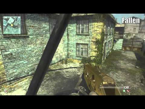 MW3 Glitches: *NEW* Best Infected Spots! (Seatown, Fallen)