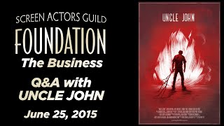 Nonton The Business  Q A With Uncle John Film Subtitle Indonesia Streaming Movie Download