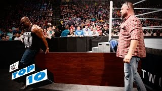 Nonton Top 10 SmackDown moments: WWE Top 10, February 11, 2016 Film Subtitle Indonesia Streaming Movie Download