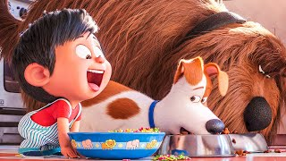 Video THE SECRET LIFE OF PETS 2 - 11 Minutes Clips + Trailers (2019) MP3, 3GP, MP4, WEBM, AVI, FLV Mei 2019