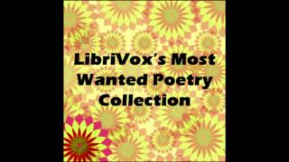 LibriVox's Most Wanted poetry collection (FULL Audiobook)