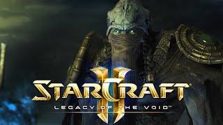 StarCraft 2: Legacy of the Void – видео обзор