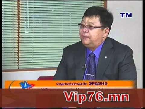 """TM-""""Сонгууль 2012"""" нэвтрүүлэгт С.Эрдэнэ оролцов"""