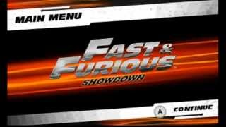Nonton Fast Furious Showdown Gameplay {Nintendo 3DS} {60 FPS} {1080p} Top Screen Film Subtitle Indonesia Streaming Movie Download
