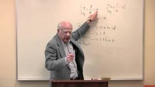 Econ 305, Lecture 13, Part I, A Marxian Interpretation Of Money