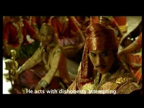 King Naresuan 2 Trailer with English subtitle