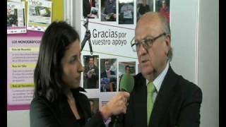 El director general de Sernauto, entrevistado por InfoCap
