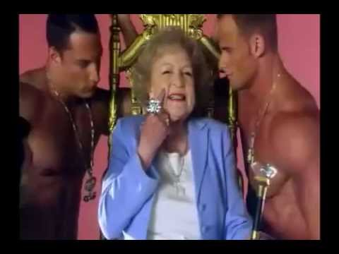 I'm Still Hot Feat. Betty White