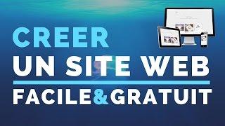 Comment Créer Un Site Internet Wordpress - FACILE Et GRATUIT!