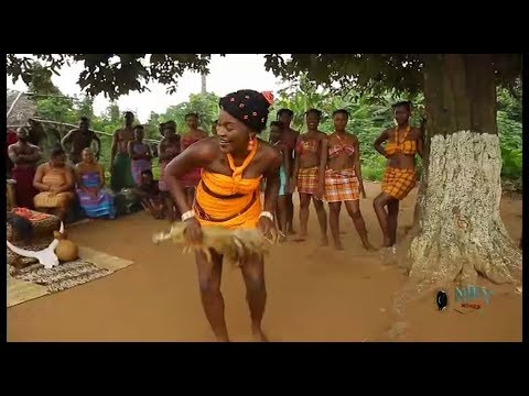 The Festival Of Dance  Season 3&4 - Chacha Eke 2018 Latest Nigerian Nollywood MovieFes