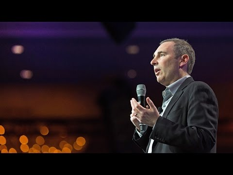 IMAGE AWS re:Invent Day 1