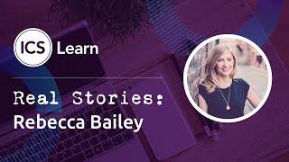 Rebecca Bailey | CIPD L&D Student