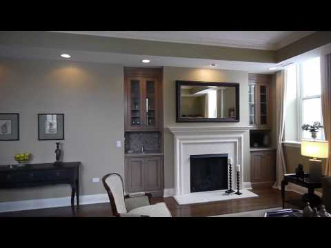 A Mallinckrodt condo with the feel of a home
