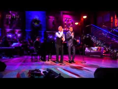 Michael Buble: Home for Christmas (2011, Full Show)