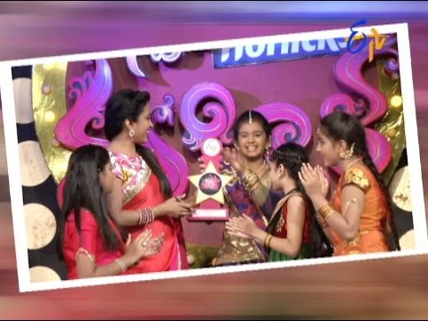 Star-Mahila--25th-March-2016-స్టార్-మహిళ--Full-Episode