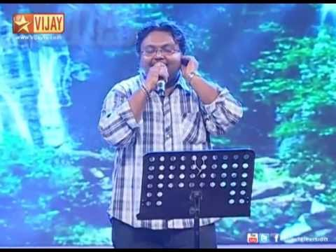 Video Music Composer Imman sings Onnum Puriyala from Kumki. download in MP3, 3GP, MP4, WEBM, AVI, FLV January 2017