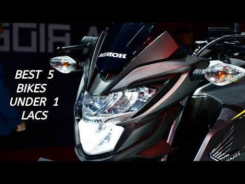 Download Why These 5 Bikes are very Good To Buy in Under 1 Lacs Ruppees ? | Auto Gyann HD Mp4 3GP Video and MP3