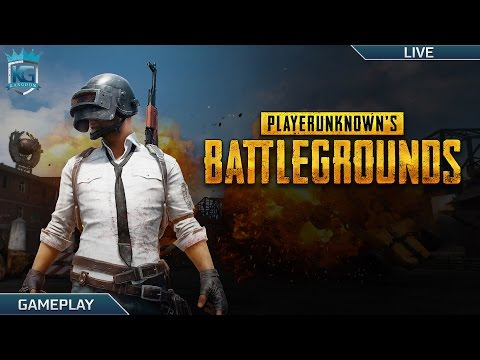 PLAYERUNKNOWN'S BATTLEGROUNDS! | WINNER WINNER CHICKEN DINNER? | 1080p 60FPS!