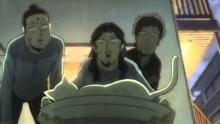 Nonton Saint   Oniisan Film Subtitle Indonesia Streaming Movie Download