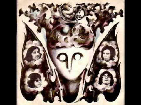 Cerebrum - It's so Hard (1970)