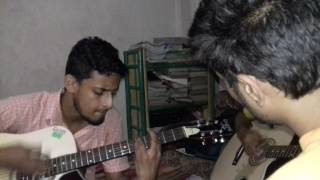 jhoom cover by tanzir ft. ponir mohammad and asad