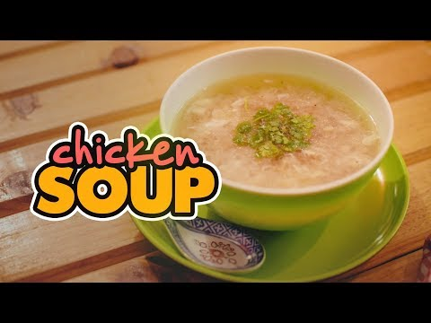 (Easy Chicken Soup | Yummy Nepali Kitchen - Duration: 3 minutes, 29 seconds.)