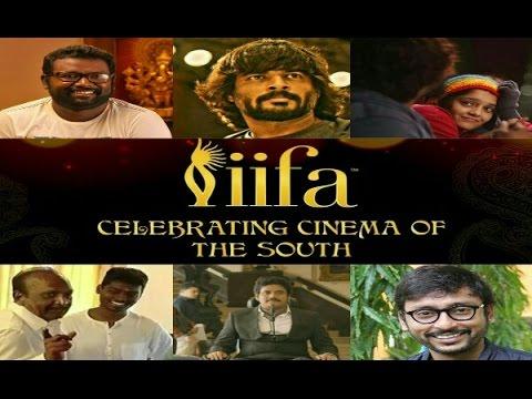 IIFA Utsavam 2017 Kollywood Complete Winners | IIFA Tamil cinema | IIFA Award