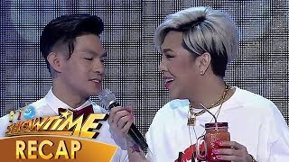 Video Funny and trending moments in KapareWho | It's Showtime Recap | March 28, 2019 MP3, 3GP, MP4, WEBM, AVI, FLV Juli 2019