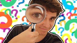 Comme prévu, 3 jours après le lancement de ma petite chasse au trésor, voici une vidéo de résolution des énigmes ! Toujours en partenariat avec Wix.com, je vais aussi vous montrer comment j'ai créé certain des sites internet du jeu de piste. :)🌟 L'ÉNIGME : https://youtu.be/yr4X5KbiF0E🐦 TWITTER : http://bit.ly/FarodTW🌎 FACEBOOK : http://bit.ly/FarodFB📷 INSTAGRAM : http://bit.ly/FarodINSTA👻 SNAPCHAT : http://bit.ly/FarodSNAP📧 MAIL PRO : farodgames@gmail.comMusique d'outro : https://youtu.be/zbk1hiJxlek (par https://soundcloud.com/sacio )ABONNE-TOI ! 👌 607 688