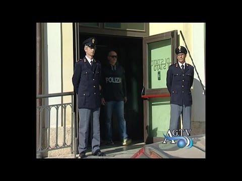 Due arresti a Palma di Montechiaro