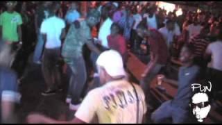 DJ PUN & MARVIN (Immortal Vybz Sound)