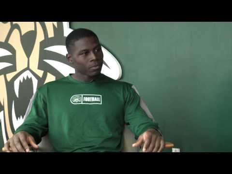 Travis Carrie Interview 8/30/2013 video.