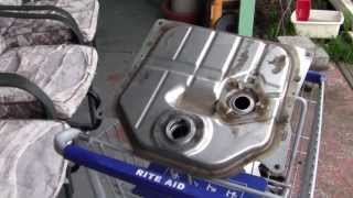 10. 305)-  PROJECT Honda  RUCKUS - HOW TO= Engine COMPLETE REBUILD